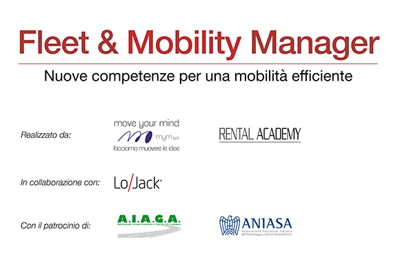 Fleet & Mobility Management 2 - Aiaga