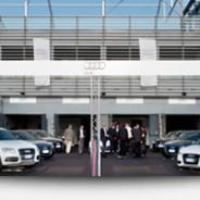 Company Car Drive 2015
